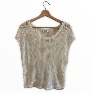 Garage Knitted Top